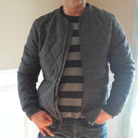 H&M Other - H&M Mens Jacket